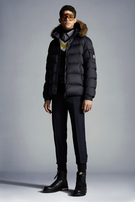 Brunotti Veste Ski Snowboard Veste Dark Mens snowjacket Noir Coupe-vent saumon